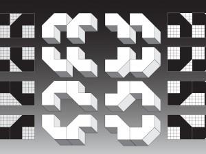 Simetría y evolución de correlaciones
