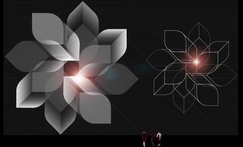 Algoritmos de rotación 2D y 3D