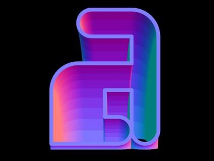Geometría de signos alfabéticos y variaciones sobre un mismo tema