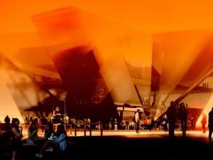 Los museos en la sociedad de la información: el impacto de las nuevas tecnologías
