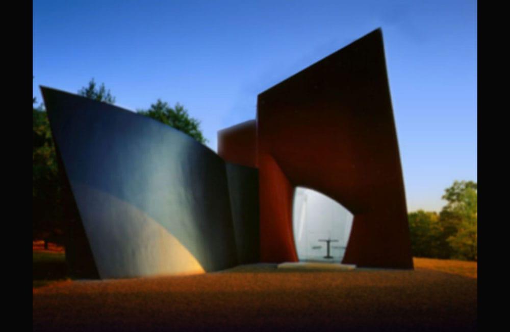 La esencia de la arquitectura es el espacio estudio de for Bruno zevi saper vedere l architettura