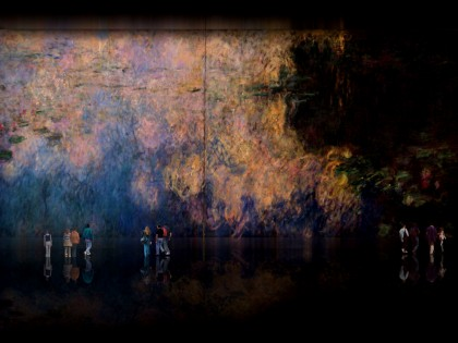 Sustancias Solares | Claude Oscar Monet