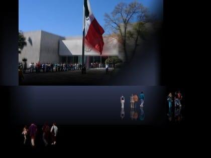 Museo Nacional de Antropología | Ciudad de México, MX
