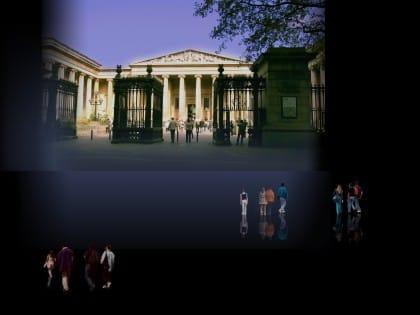Museo Británico | Londres, GB