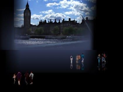 Londres |  Gran Bretaña