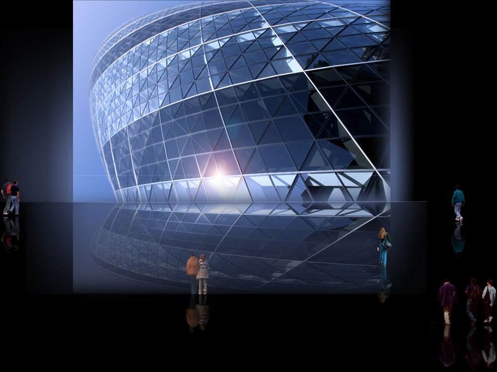 Museo visual interactivo explora a través de la ontología de la Forma.  Forma es el cómo se es y se está en el espacio-tiempo, cómo se surge, se desarrolla, se declina, se modifica, se cambia y se transforma.