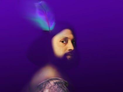 Paráfrasis – Tiziano Vecellio