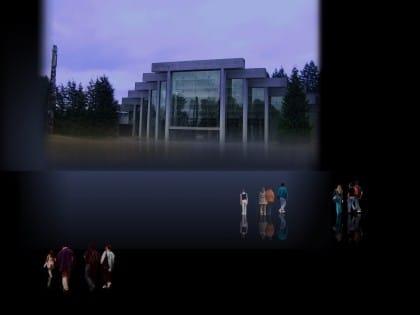 Museo de Antropología  | Vancouver, CA