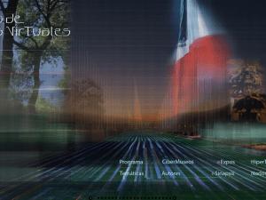 Once años Sistema de Museos Virtuales